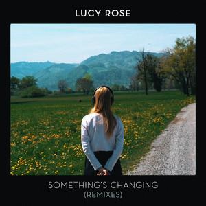 Something's Changing (Remixes) album