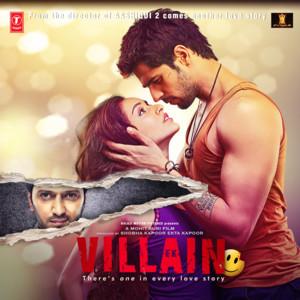 Ek Villain album