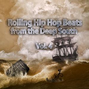 Boom Boom - Hip Hop Backing Beat Track 2017 Mix cover art