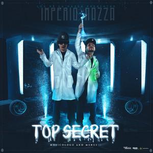Imperio Nazza Top Secret