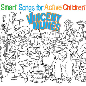 Smart Songs for Active Children