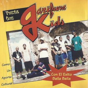 Tuma Garadu by Garifuna Kids
