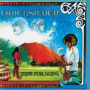 Just For Love album