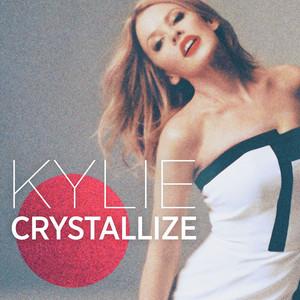 Kylie Minogue – Crystallize (Studio Acapella)