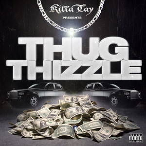 Thug Thizzle cover art