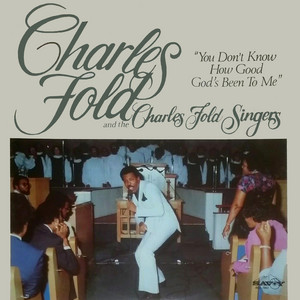 I'll Be Going Home by Charles Fold and the Charles Fold Singers
