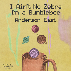 """I Ain't No Zebra I'm a Bumblebee (from """"At home with the kids"""")"""