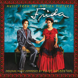 Frida (Original Motion Picture Soundtrack) album