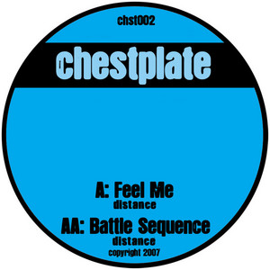 Feel Me / Battle Sequence