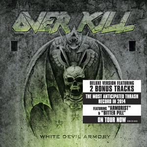 White Devil Armory (Deluxe Version) album