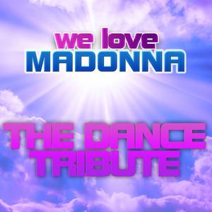 Madonna – Liquid Love (Acapella)
