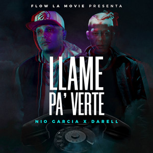 Llamé Pa' Verte
