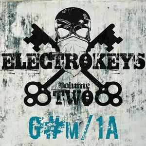 Electro Keys G#m/1a Vol 2