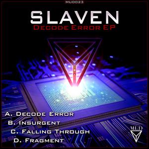 Decode Error - EP