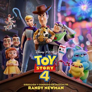 Toy Story 4 (Banda Sonora Original en Español) album