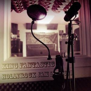 Hollyrock Jam Session