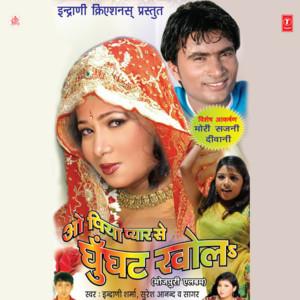 Mori Sajni Deewani cover art