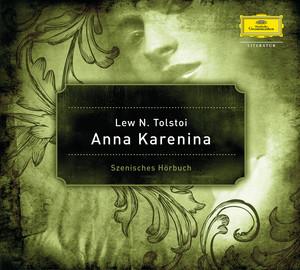 Leo N. Tolstoi: Anna Karenina Audiobook
