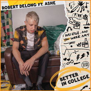Better In College cover art