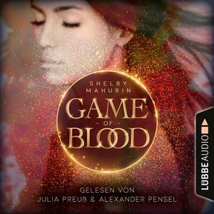 Game of Blood (Ungekürzt) Audiobook