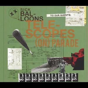 Telescopes (On) Parade album