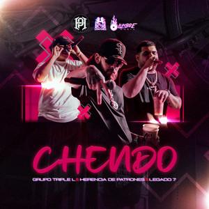 Chendo cover art