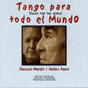 Tango para Todo el Mundo album