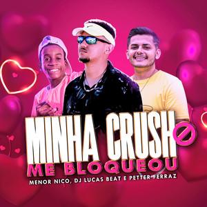 Minha Crush Me Bloqueou by DJ Lucas Beat, Menor Nico, Petter Ferraz