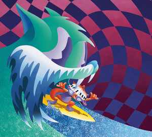MGMT  Congratulations :Replay