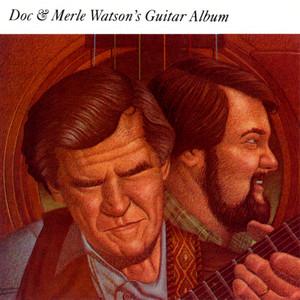 Doc & Merle Watson's Guitar Album album