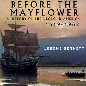 Before the Mayflower (Unabridged)
