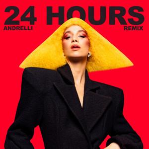 Agnes, Andrelli - 24 Hours - Andrelli Remix