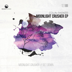 Moonlight Crusher - Original Mix