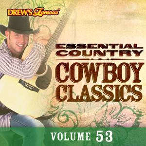 Essential Country: Cowboy Classics, Vol. 53 album