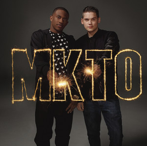 Wasted by MKTO