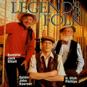Legends of Folk album