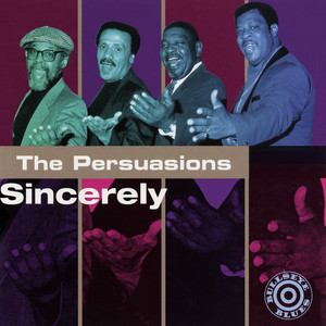 Persuasions – Five Hundred Miles (Studio Acapella)