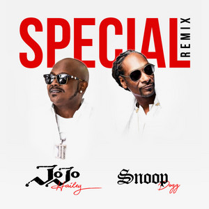 Special (Featuring Snoop Dogg)