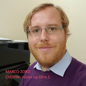 Frédéric Chopin: Valzer, Op.69: No. 1 in A-Flat Major, Lento