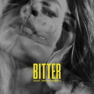 Bitter (feat. Trevor Daniel)