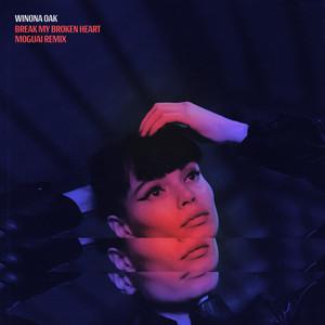 Break My Broken Heart (Moguai Remix)