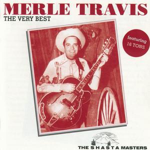 Texas Tornado - (Instrumental) by Merle Travis