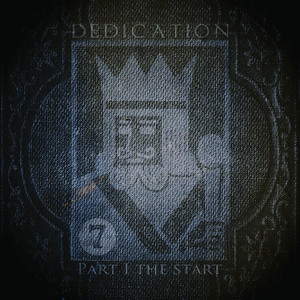 Dedication: The Start - EP
