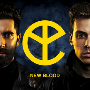 New Blood album