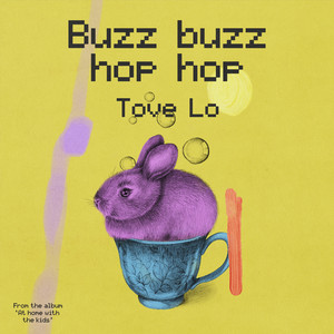 "Buzz buzz hop hop (from ""At home with the kids"")"