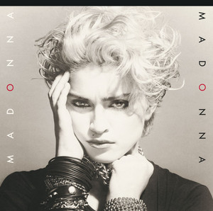 Madonna – Everybody (Studio Acapella)