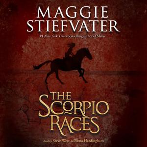 The Scorpio Races (Unabridged) Audiobook