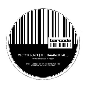 The Hammer Falls / Throne of the Vulture