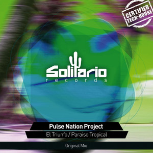 El Triunfo by Pulse Nation Project
