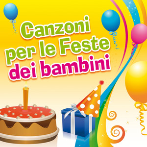 Buon compleanno by Le mele canterine